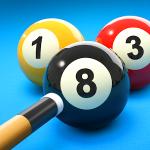 8 Ball Pool مهكرة للاندرويد