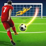 تنزيل لعبة football strike