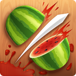Fruit Ninja مهكرة