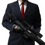 تحميل لعبة Hitman Sniper مهكرة
