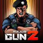 Major GUN مهكرة