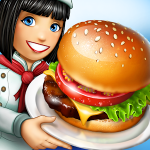 Cooking Fever مهكرة