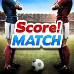 تحميل لعبة score! Match مهكرة
