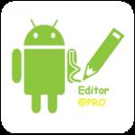 apk editor pro تحميل
