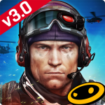 Frontline Commando 2 مهكرة