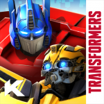 تحميل لعبة TRANSFORMERS: Forged to Fight مهكرة