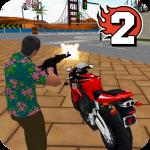 vegas crime simulator 2 مهكرة