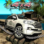 تحميل لعبة 4x4 Off-Road Rally 7 مهكرة