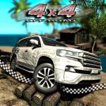 تحميل لعبة 4x4 Off-Road Rally 7 مهكرة