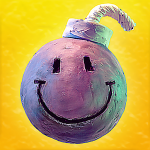 لعبة BombSquad مهكرة