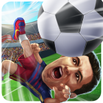 Y8 Football League Sports مهكرة