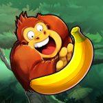 تحميل لعبة Banana Kong مهكرة