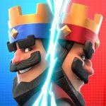 Clash Royale مهكرة