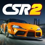 CSR Racing 2 مهكرة