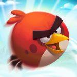 Angry Birds 2 مهكرة