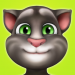 تحميل لعبة My Talking Tom مهكرة