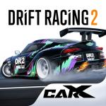 CarX Drift Racing 2 مهكرة