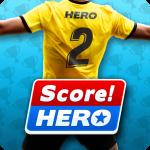 تحميل لعبة Score Hero 2 مهكرة