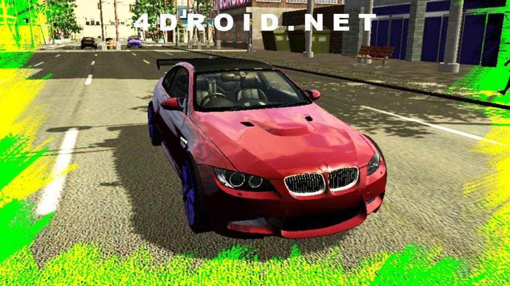 Car Parking Multiplayer مهكرة