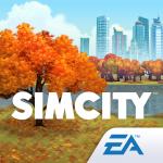 SimCity BuildIt مهكرة