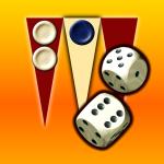 تحميل backgammon مهكرة