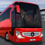 bus simulator ultimate مهكرة