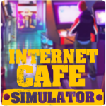 تحميل Internet Cafe Simulator مهكرة